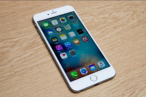 iPhone 6s 6s Plus无法开机苹果召回部分机型