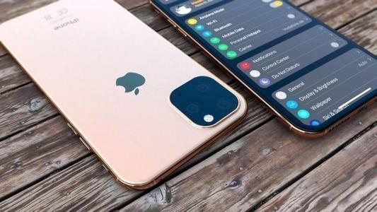 更换过副厂零件的iPhone 11与11 Pro将会跳出警告讯息
