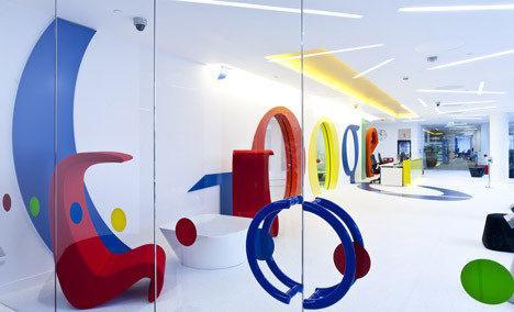 Google 21岁生日了一起来了解这家公司发展史
