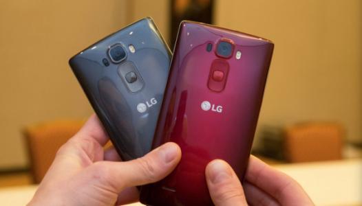 LG为V40 ThinQ发布10个以假期为主题的AR标签