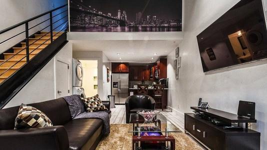 布鲁克林艺术酒店玛姬·福克在拍卖会上出售菲茨罗伊物业