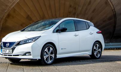 日产到2022年将每年生产百万辆电动汽车
