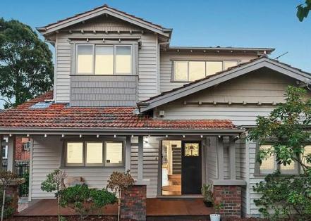萨里山房屋的售价比2017年减少了30万美元