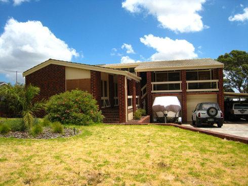 """澳大利亚统计局将""""租金压力""""定义为住房成本占家庭总收入的30%以上"""