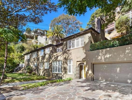 约翰·西蒙德传记作者凯瑟琳·汉格·莫顿的莫顿房屋售价超出指导价50万美元