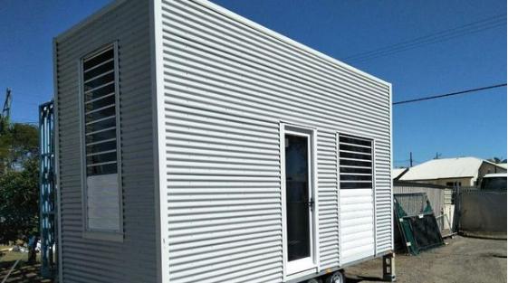 这是澳大利亚最具可持续性的房屋吗