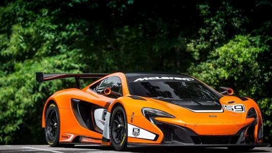 迈凯轮推出新的MCL34 F1赛车 车手阵容