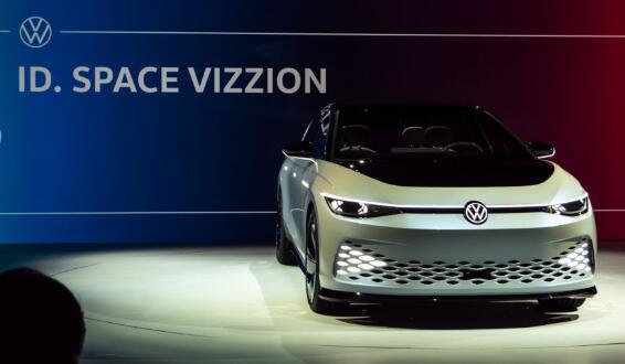 大众汽车正在将这款凉爽的旅行车投入生产