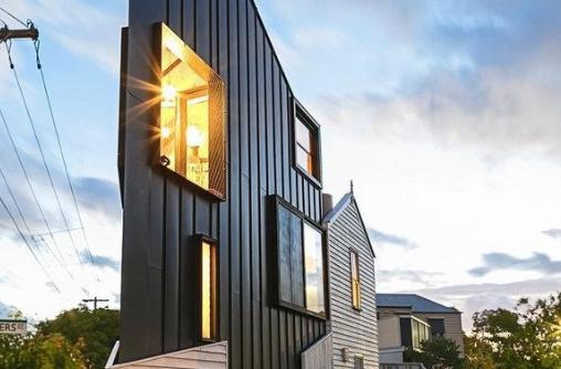 阿尔伯特公园的Acute House将在租赁市场上占据优势
