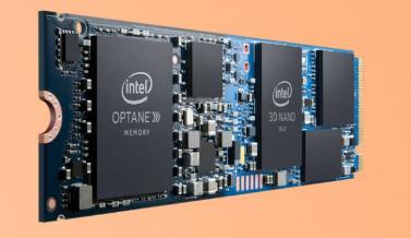 英特尔最新驱动器将Optane内存与大量SSD存储相结合