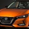 日产汽车发布了全新的2020年日产Sentra车型