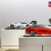 彼得森汽车拍卖行和大众团队将举办新的展览