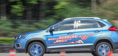 评测瑞虎3xe刹车距离几米及瑞虎3xe百公里加速时间