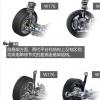 评测2019款奔驰A级悬架结构介绍及2019款奔驰a级变速箱怎么样