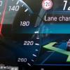 评测2019款奔驰A级变道辅助功能介绍及2019款奔驰A级方向盘图片解析