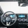 评测2019款奔驰A级内饰图片及2019款奔驰A级轮圈有几种