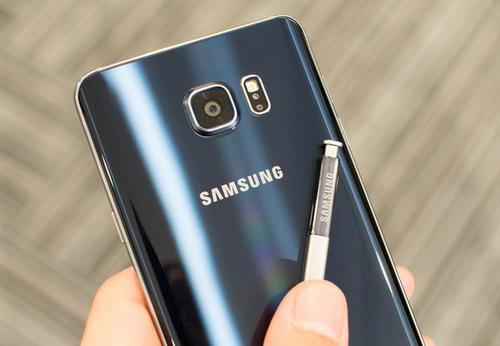三星安卓10更新震撼美国Galaxy Note 9用户