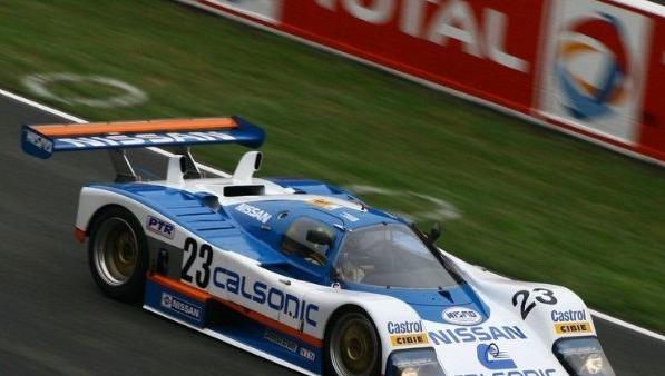 日产赛车项目Clubsport 23在SEMA首次亮相