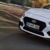 现代推出新的i30 Fastback N系列