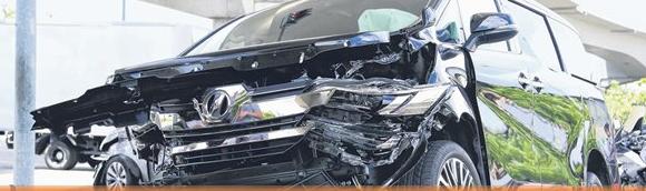尽管报道较少 但道路交通事故保险索赔仍增长11.8%