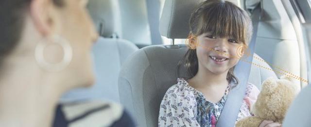 Seat和Noveto合作开发新的汽车音响系统