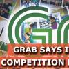 Grab表示在Uber合并中没有违反竞争法