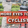 更多的眼睛可以帮助发现错误的自行车手和PMD用户