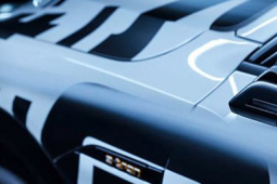 奥迪e-tron具有虚拟外后视镜以提高阻力系数