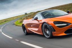 现代超级跑车版税加入伦敦Concours阵容