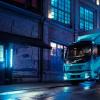 沃尔沃卡车首款全电动卡车首映
