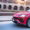 新款兰博基尼Urus超级SUV已经结束了其全球展示计划