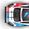 BMW M4 DTM的设计在赛季得到确认