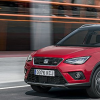 Seat Arona紧凑型跨界车获得五星级欧洲NCAP安全评级
