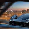 兰博基尼与麻省理工学院合作开发Terzo Millennio电动超级跑车