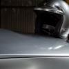 英菲尼迪复古原型机将在2017年圆石滩精英赛上首次亮相