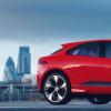 捷豹I PACE Concept被评最重要的概念车