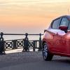 日产以70bhp入门级车型完善了Micra发动机产品线