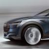 奥迪将在法兰克福车展上展示e tron SUV概念车