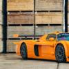 玛莎拉蒂将在5月推出一款名为MC20的全新车型