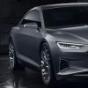 奥迪的序幕展示车在一个新的设计时代启动了品牌