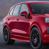 保时捷的新款Cayenne SUV现在可以在新加坡预订