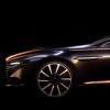 阿斯顿 马丁宣布为中东市场量身定制超级轿车