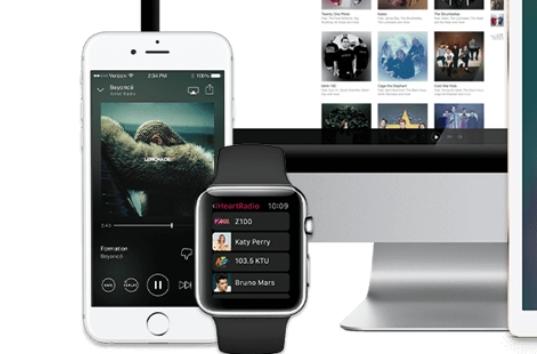 苹果正在探索在iHeartMedia中的股份
