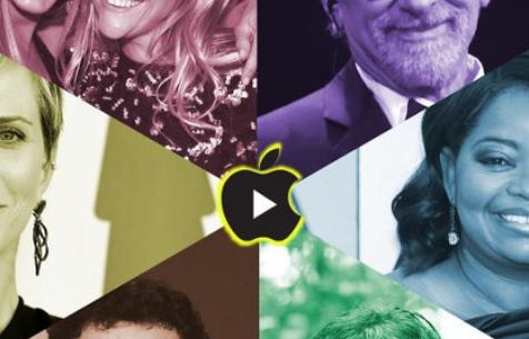 苹果最早可能在明年三月推出其原始视频服务