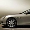 全新玛莎拉蒂Quattroporte将于年底特律NAIAS亮相