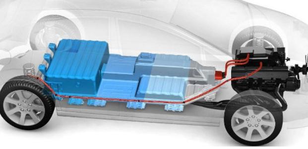 苹果据报道参与了与汽车电池制造商的研发项目