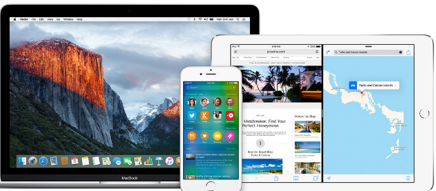 苹果发布iOS 9公开测试版