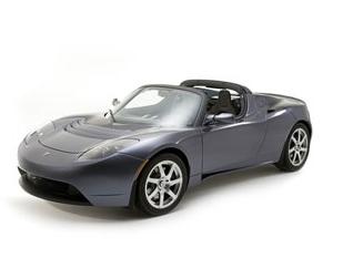 特斯拉汽车发布第500辆敞篷跑车