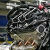 保时捷股份公司在其莱比锡工厂开始生产新型卡宴柴油