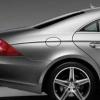 梅赛德斯奔驰推出特别版CLS